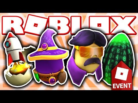 Roblox' Egg Hunt 2019 Locations: All Eggs And Where to Find Them