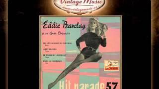 Eddie Barclay & His Orchestra -- Enfin Le Printemps