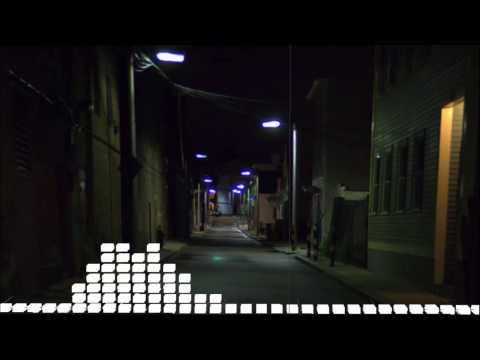 Evolvin' -  Bless Brian (Drake Type Beat) Audio Visualizer