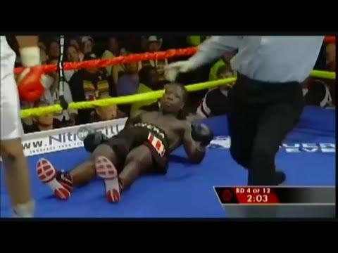 🔺 Arthur Abraham Vs Edison Miranda Fight #2 🔻