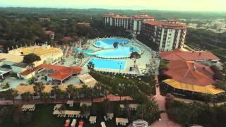 Sentido Letoonia Golf Resort Belek. Видеопрезентация отеля от Calypso Tour(, 2015-08-08T06:09:08.000Z)