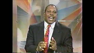 NFL Primetime: 1995 Week 6 (ESPN October 8th, 1995)