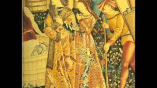 Guiot de Dijon (13th c.) : Chanterai por mon coraige
