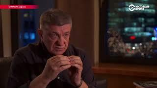 Александр Сокуров: «Порнография безопаснее, чем политическая демагогия»