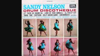 Sandy Nelson - Twine Time