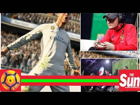 Young football fans being put off by price of premier league football… but esports could help win t