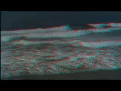 3D BAJA WAVES