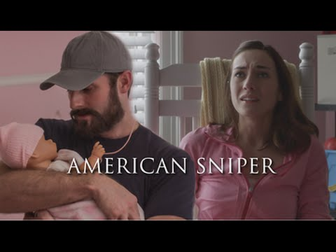 The Baby In American Sniper Was More Fake Than You Remember video