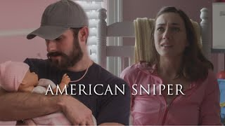 The Baby In American Sniper Was More Fake Than You Remember