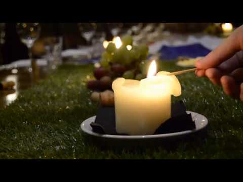 VIDEO: What is a wine dinner?