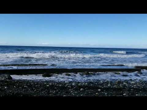 West Beach Whidbey Island Washington 10/10/17