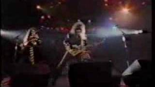 Stryper - Free (Original Music Vídeo)