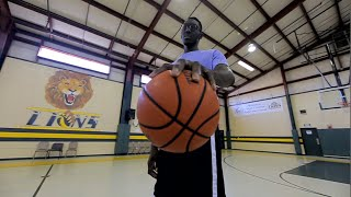 7 foot 6 recruit tacko fall is more steve jobs than lebron br studios