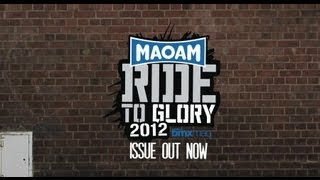 BSD BMX - Ride to Glory 2012 Trailer