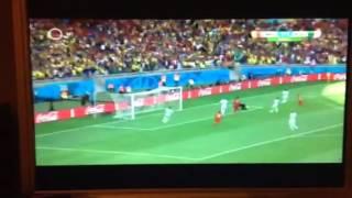2014 VB 10legnagyobb gól