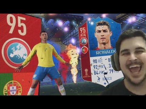 Fifa Street 5 Messi Vs Ronaldo