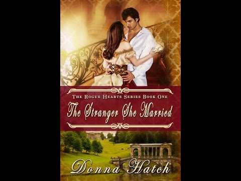 Regency Romance Book: The Stranger She Married - Book Trailer