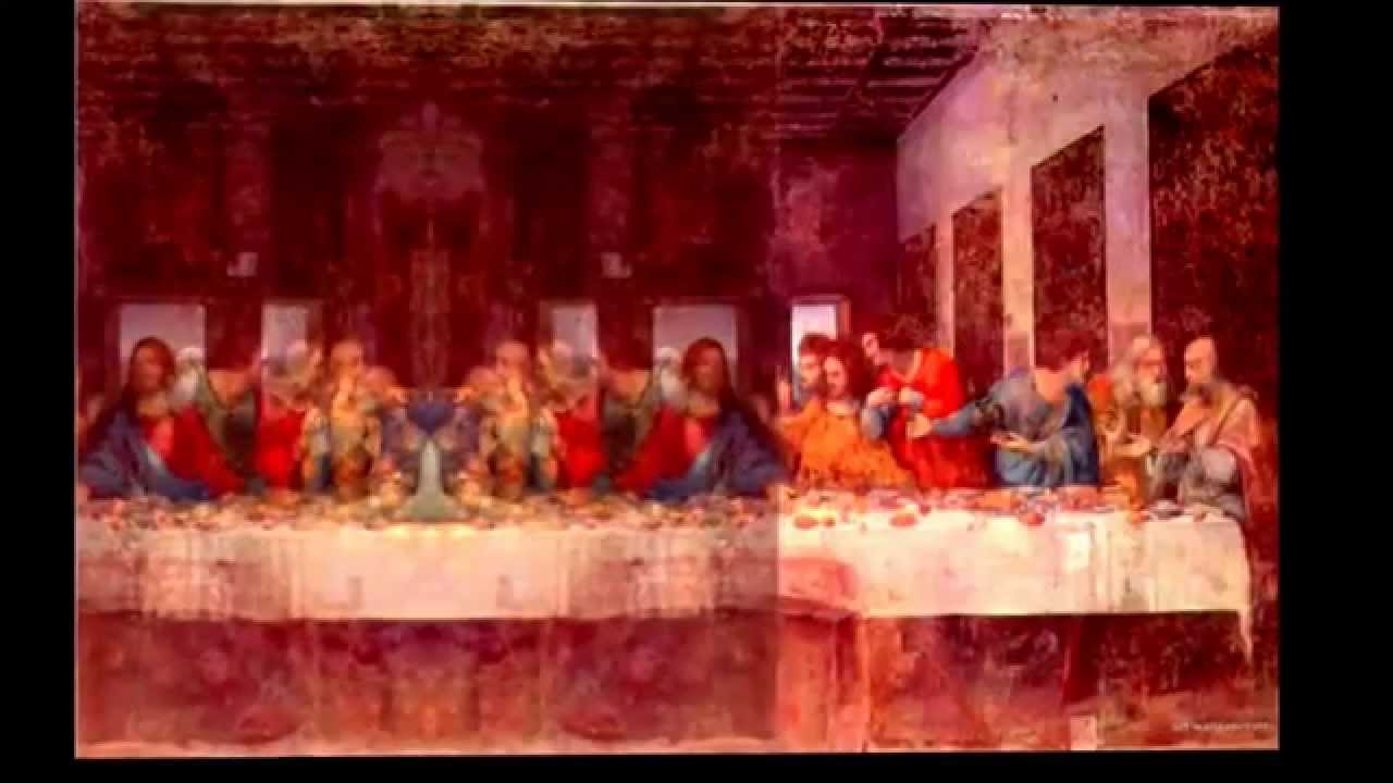 Leonardo da Vinci painting Secrets - YouTube Da Vinci Paintings Secrets