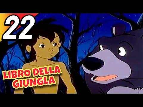 LIBRO DELLA GIUNGLA | Episodio 22 | Italiano | The Jungle Book