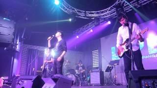信乐团 - 回不去了 **20131219 - 马来西亚新山 Live Pub Danga Bay**