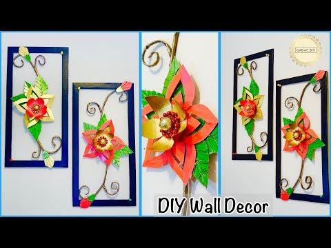 craft-ideas-for-home-decor -gadac-diy -craft-ideas -home-decorating-ideas -wall-hanging-craft-ideas