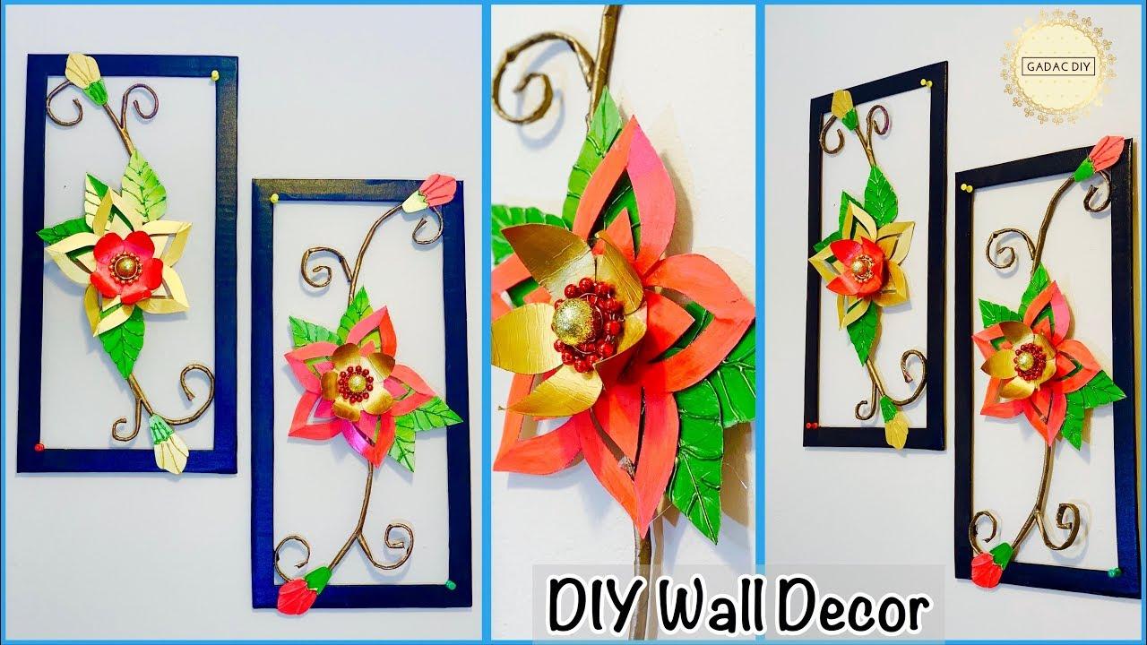 Craft Ideas For Home Decor Gadac Diy Decorating Wall Hanging