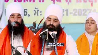 Bhai Gurpreet Singh Ji (Shimla Wale) - Saas Saas Simroh Gobind - Kaaraj Bhaye Raas