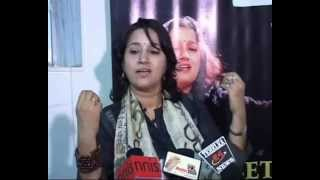Kavita Seth of Wake up Sid's Iktara fame speaks about her album OM