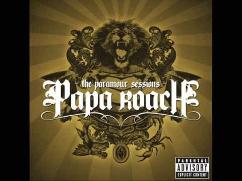 Papa Roach  Forever HQ Mp3