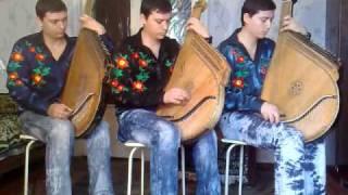 Гурт Брати Morandi Save Me Brothers Band