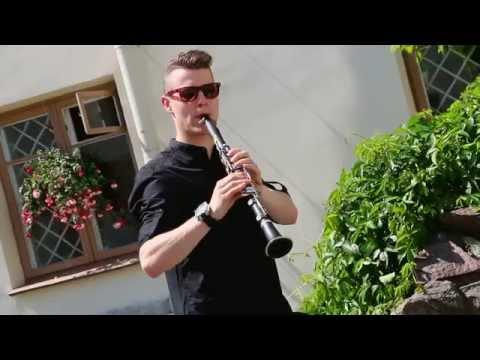 Смотреть клип «Rzeszów Klezmer Band» (Rzeszów, Poland), «Евреи из Одессы» онлайн бесплатно в качестве