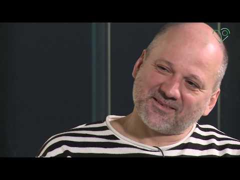 Fradi-szív│Thuróczy Szabolcs: A legnagyobb öröm, ha kimondhatom: Mocskos lilák! (9.tv) from YouTube · Duration:  14 minutes 21 seconds