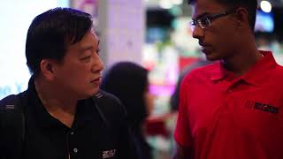 OnePlus Is In Singapore   1 Minute Trailer