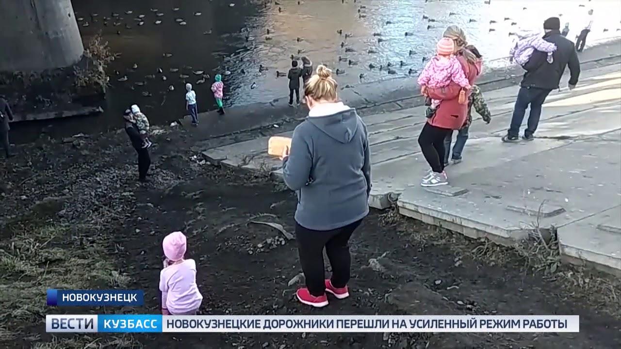 новости в кемеровской обл свежие