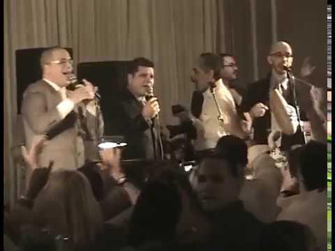 Isaac Delgado & Gilberto Santa Rosa - Live In San Juan/Puerto Rico