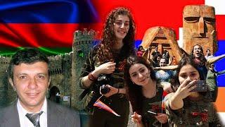 Азербайджан не готов видеть Нагорно-Карабахскую Республику в составе Азербайджана ... .