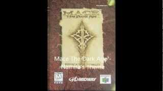 Mace: The Dark Age - Namira's Theme