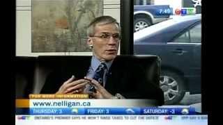 Making a Will - John Peart, Estates Lawyer on CTV OttawaMorning