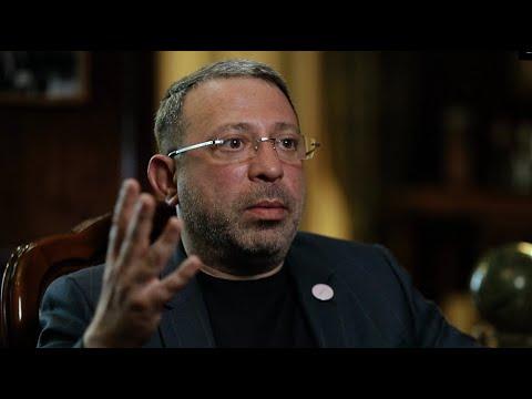 Геннадий Корбан: Я прекратил отношения с Коломойским, это  мировоззренческий конфликт