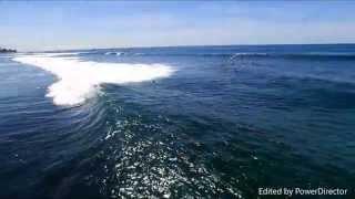 Ala moana surfers dji phantom3