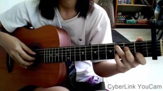 Yêu Là Tha Thu (Only C) - Guitar Solo (Fingerstyle)