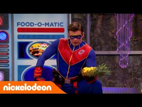 Henry Danger   Henry Wird Zum Sidekick   Nickelodeon Deutschland
