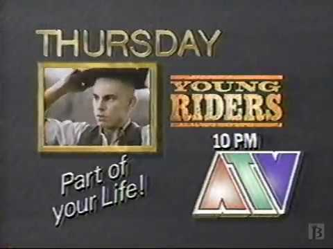 ATV  Young Riders  1989