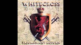 Whitecross - Down