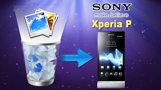 [Sony Xperia P Photos Recovery]: How to Recover Deleted Pictures from Sony Xperia P?