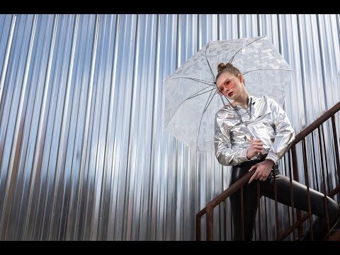 Ashley Hamilton Fashion Shoot