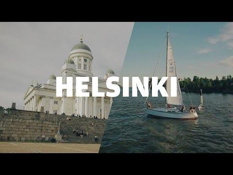 Helsinki - Finnish capital with midnight sun | Finnair