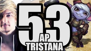 Siv HD   Best Moments #53   AP TRISTANA SPECIAL
