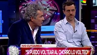Ivo Cutzarida vs Brancatelli