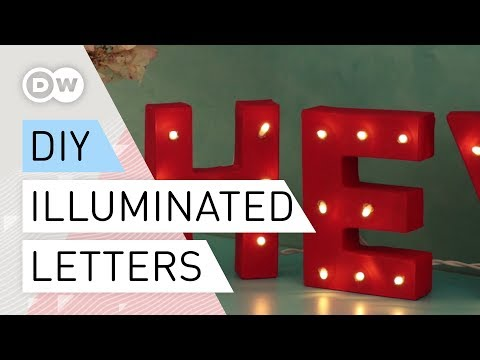 diy-quick-and-easy-letter-lights-|-tutorial-illuminated-letters-|-lighted-marquee-letters-|-how-to
